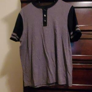 Large Gray T-shirt